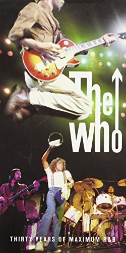 The Who - Shakin' All Over (Live At Leeds)
