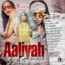 Aaliyah - Enough Said (Ft. Drake)