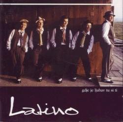 Latino - NE KUNEM LJUBAV
