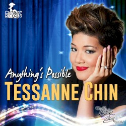 Tessanne Chin - Anything's Possible